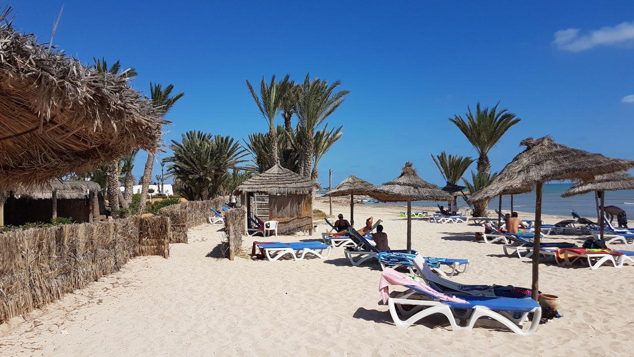 Hotel Djerba Golf Beach