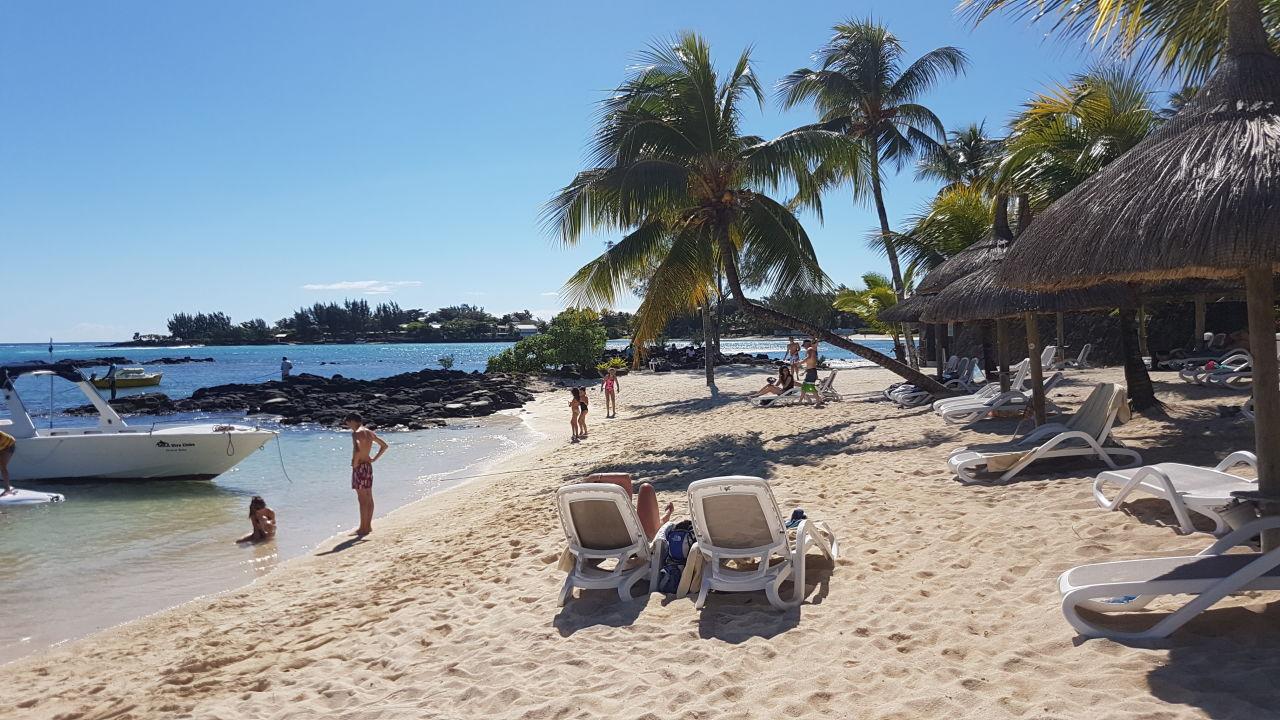 Bilder Hotel Merville Beach