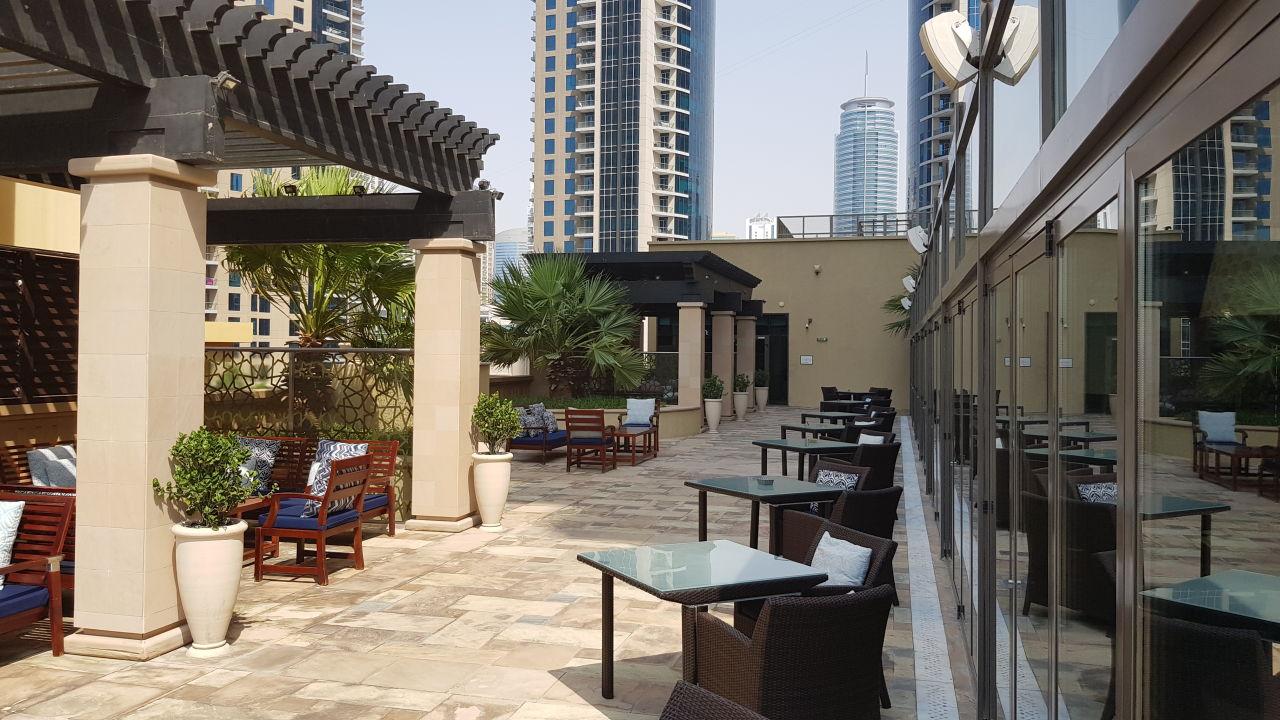 Gastro Sofitel Dubai Jumeirah Beach