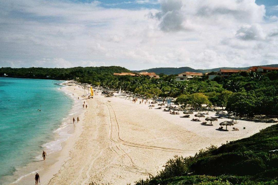 Strand Sol Rio De Luna y Mares