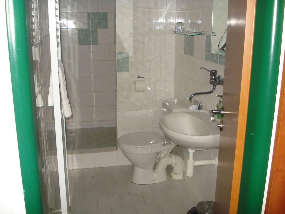 Toaleta Hotel Filip
