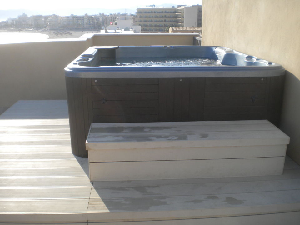 Whirlpool dachterrasse hotel playa can pastilla holidaycheck mallorca spanien - Whirlpool dachterrasse ...