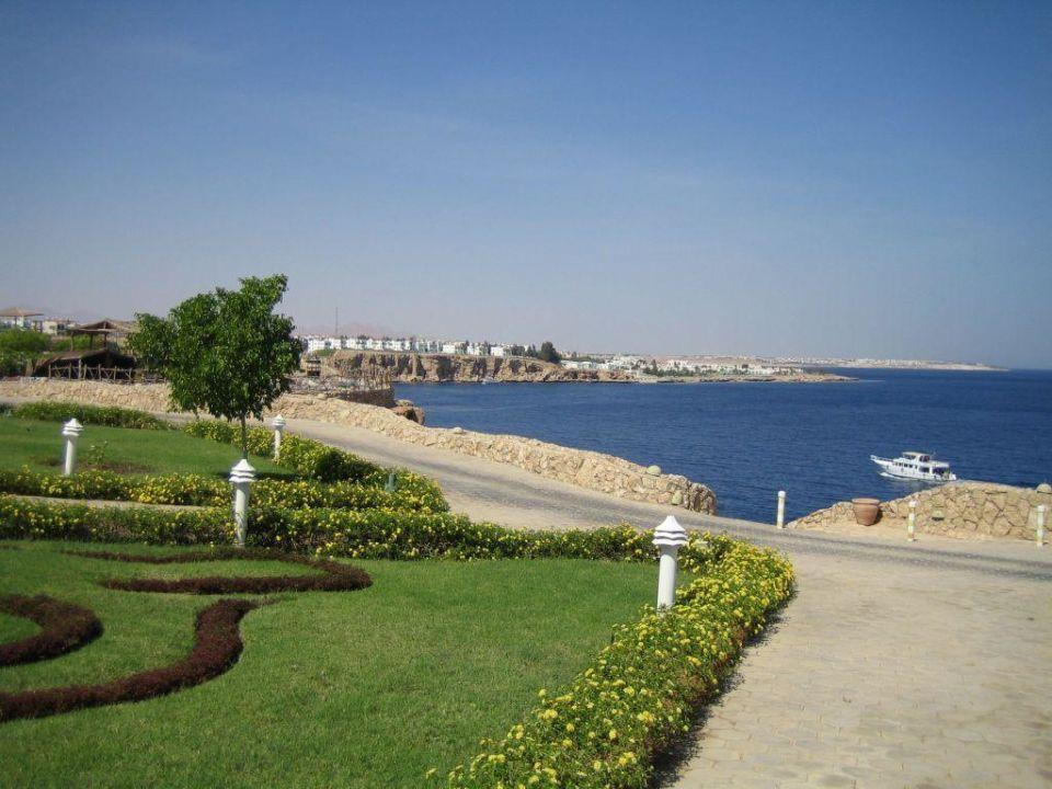 Hotelstrand Dreams Beach Resort