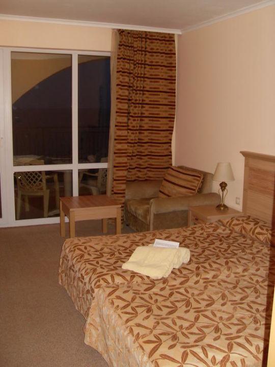 Doppelzimmer DIT Majestic Beach Resort