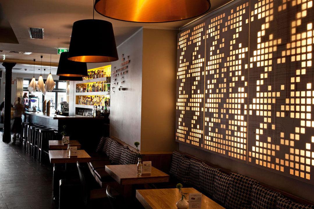 Fabisch Restaurant & Bar\