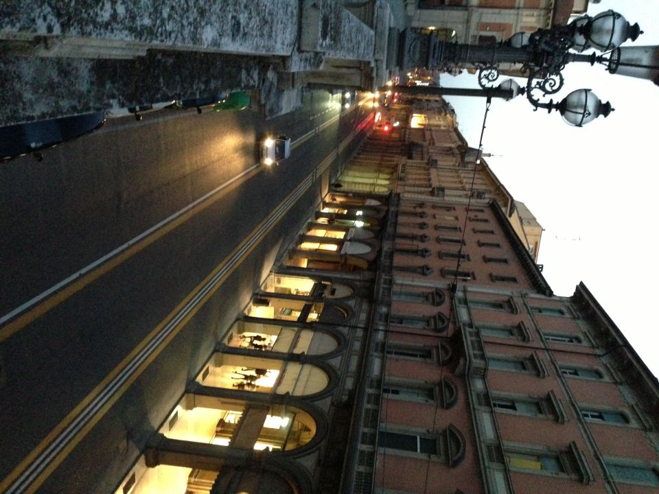 Улица Hotel Internazionale