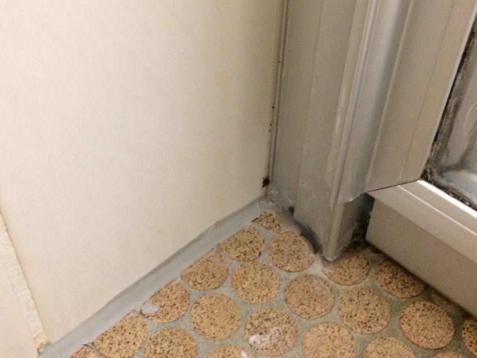 schimmel in dusche relexa hotel harz wald braunlage holidaycheck niedersachsen deutschland. Black Bedroom Furniture Sets. Home Design Ideas
