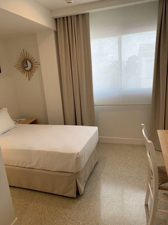 Zimmer Hotel HM Alma Beach