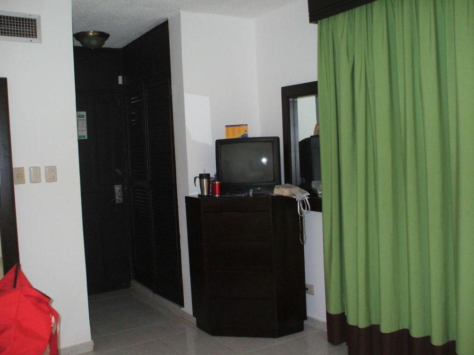 Zimmer Hotel Viva Wyndham Dominicus Beach