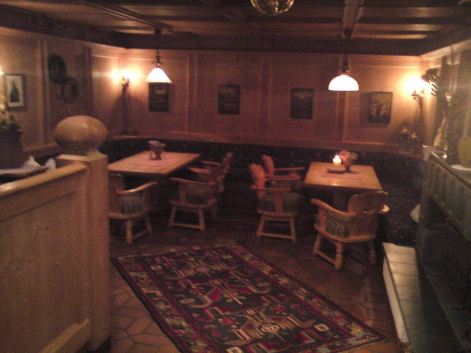 Restaurant Hotel Almhof Roswitha