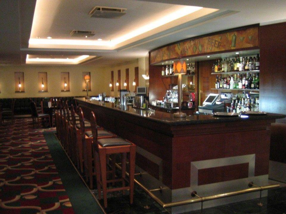 Radisson SAS Alcron, Bar Hotel Radisson Blu Alcron