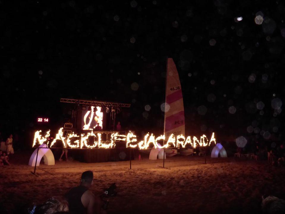Sport & Freizeit TUI MAGIC LIFE Jacaranda