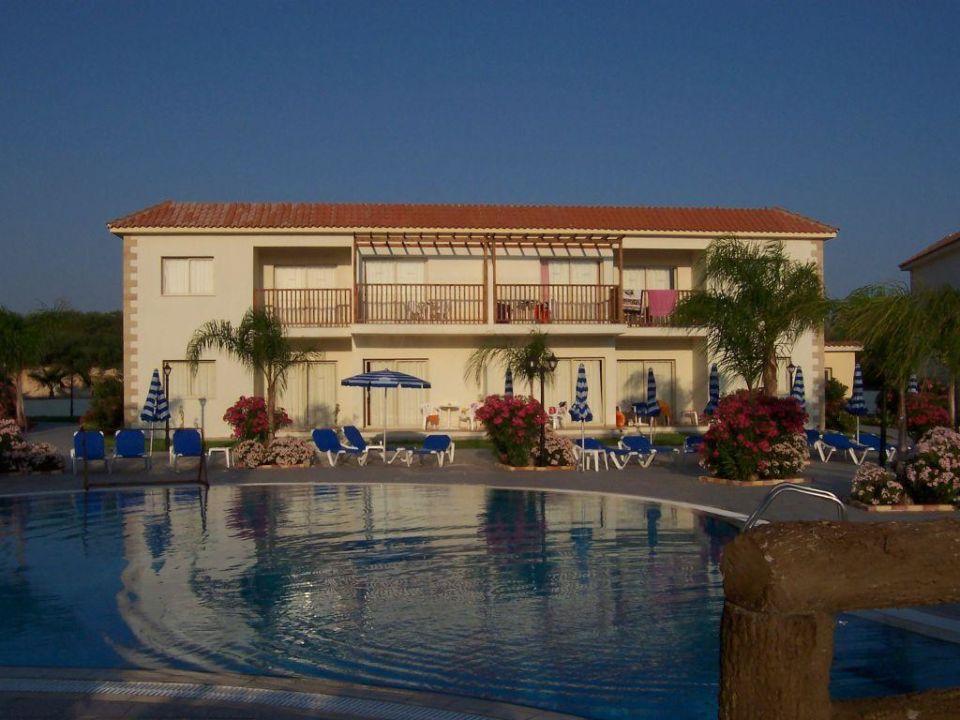 Anlage Hotel Tsokkos Paradise Village
