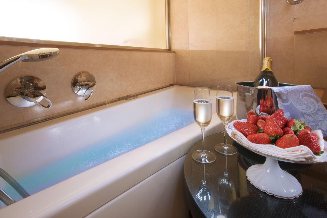 Zimmer Hotel Torino Wellness & Spa