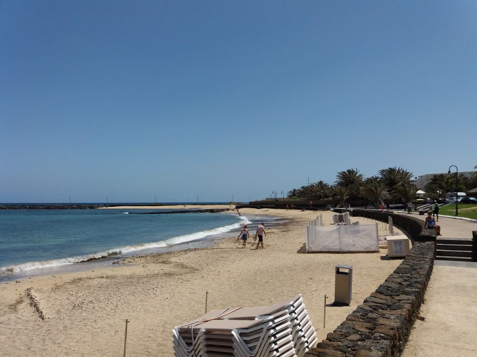 Strand Club Siroco - Adults only