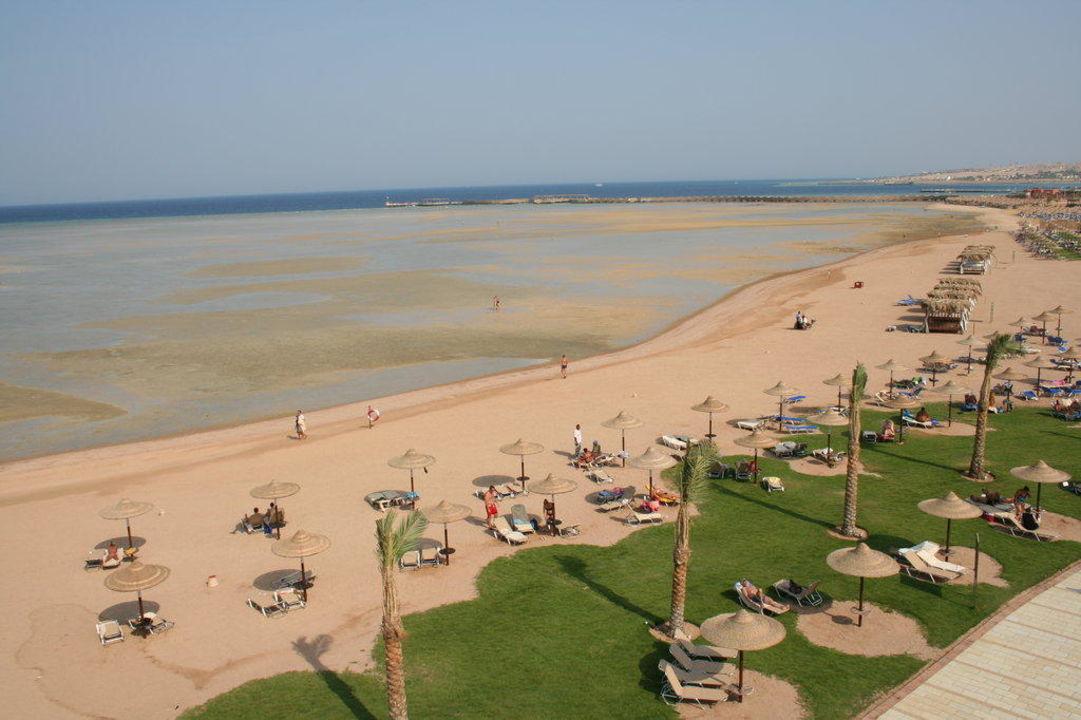 Hotel Jaz Aquamarine Resort Hurghada