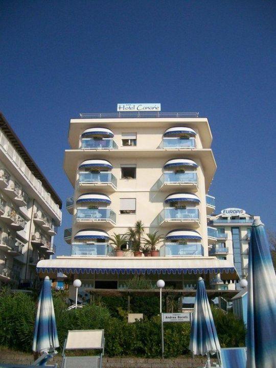 Hotel Canarie Hotel Canarie