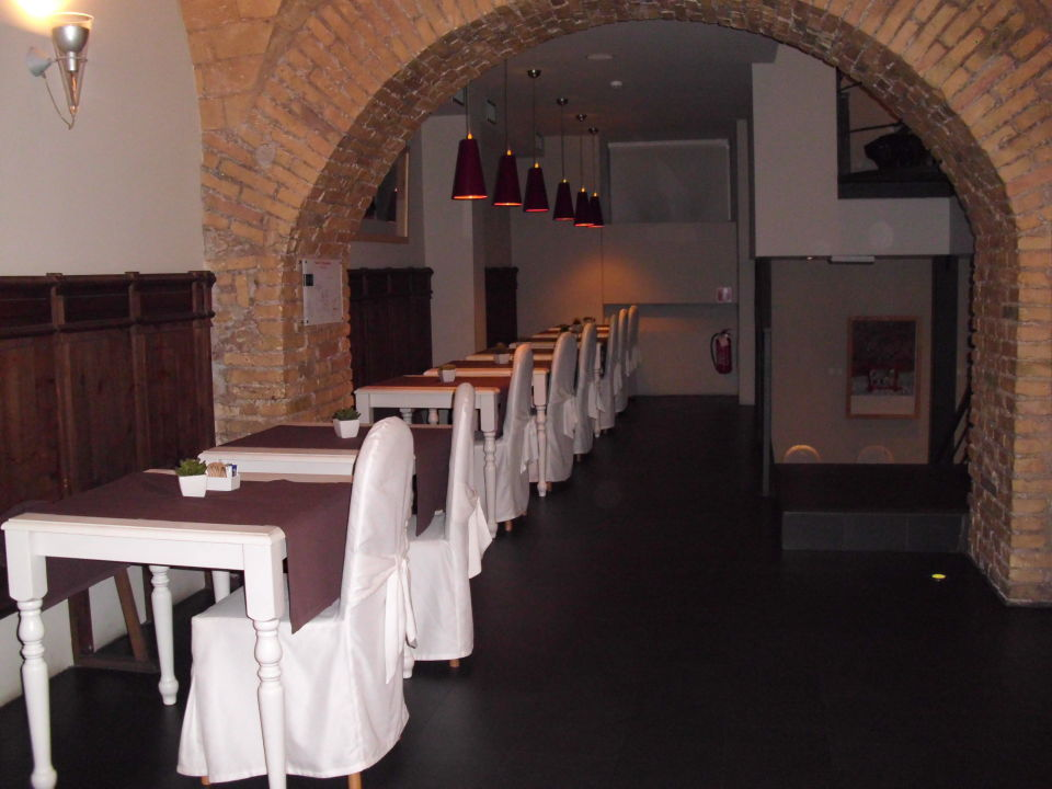 Restaurant Hotel Metropolis