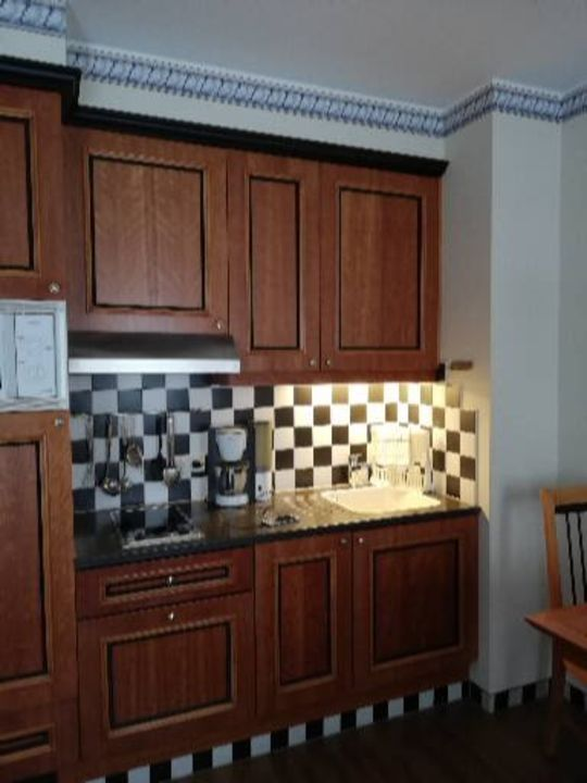 Zimmer MONDI-HOLIDAY First-Class Aparthotel Bellevue