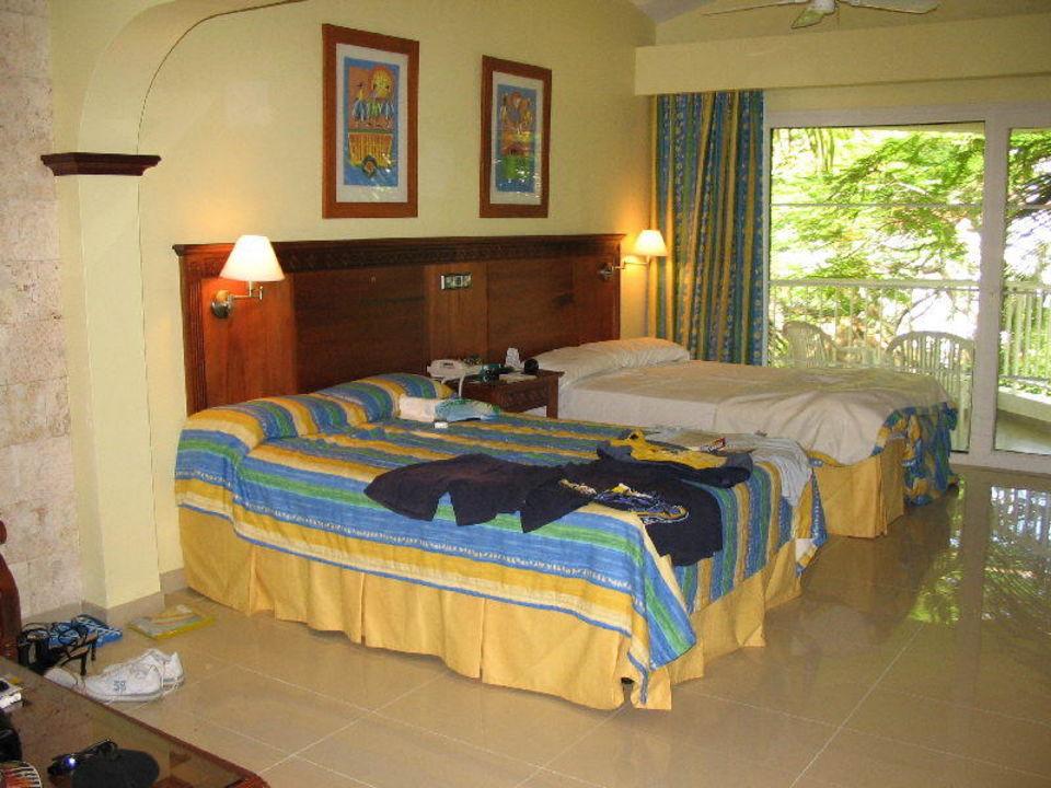 Zimmer Grand Palladium Bávaro Suites Resort & Spa