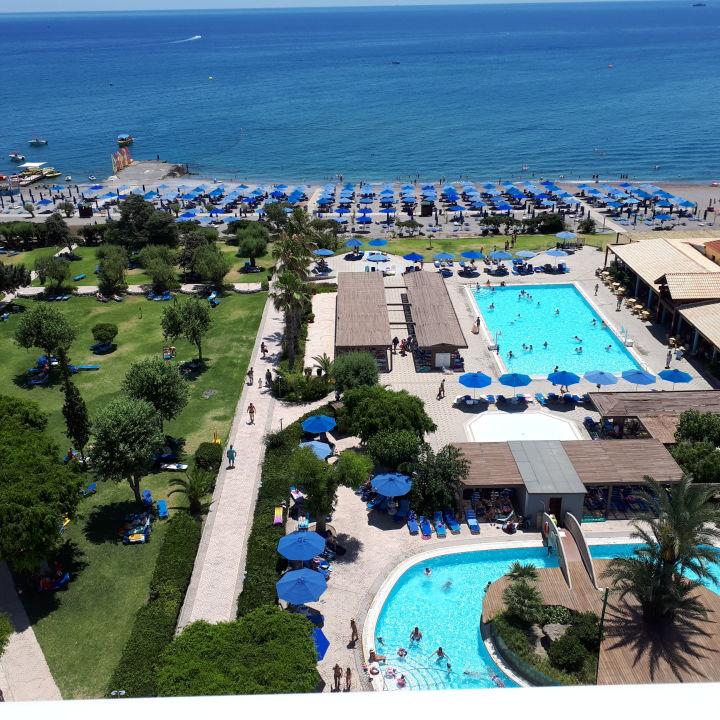 Pool Esperides Beach/Family Resort