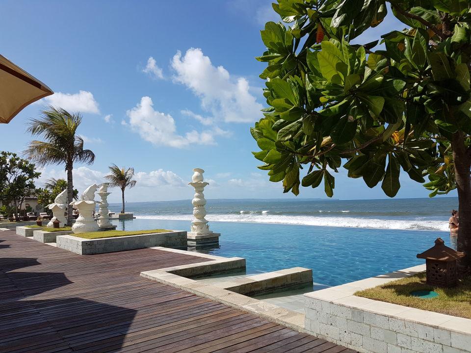 Seminyak Beach Resort Spa