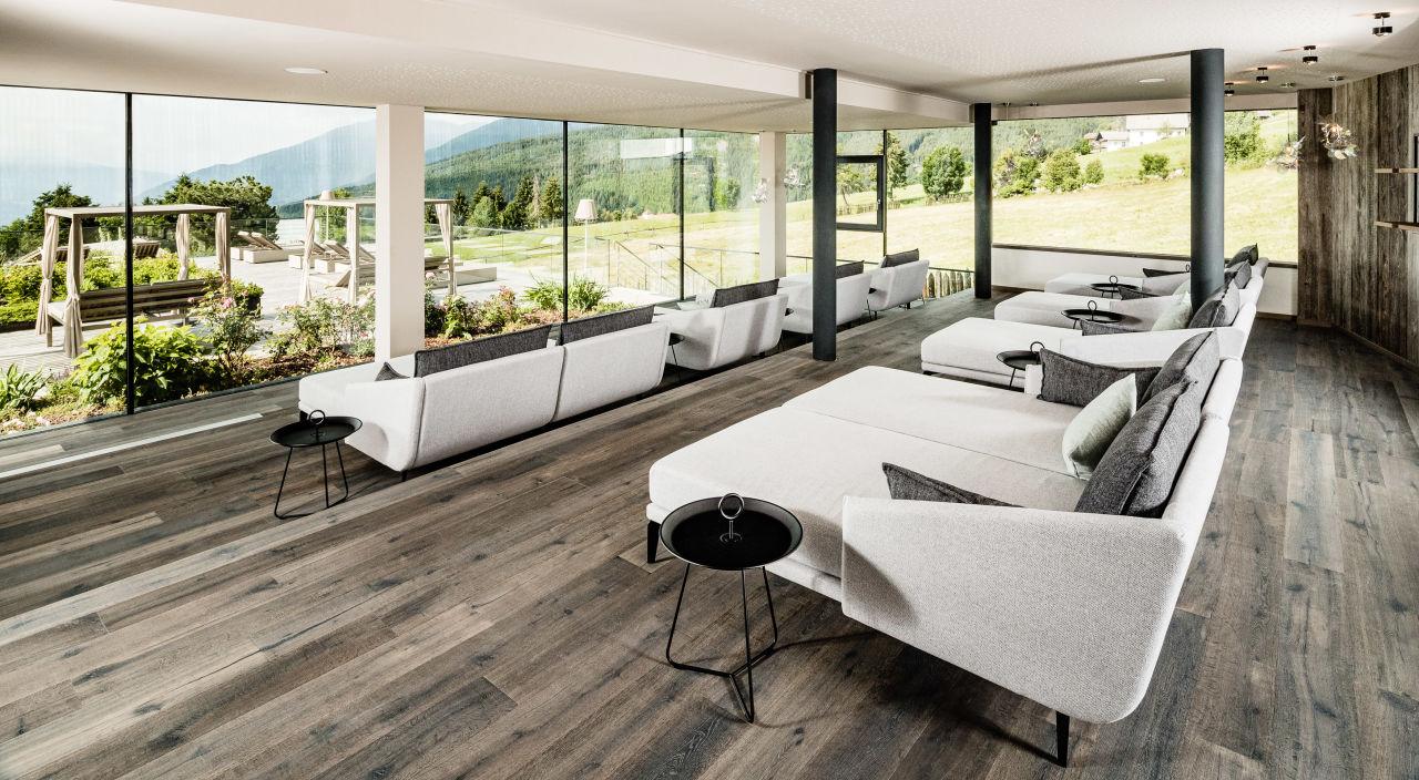 Sport & Freizeit Alpine Spa Resort Sonnenberg