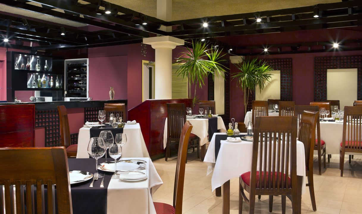 Restaurant Taba Hotel & Nelson Village