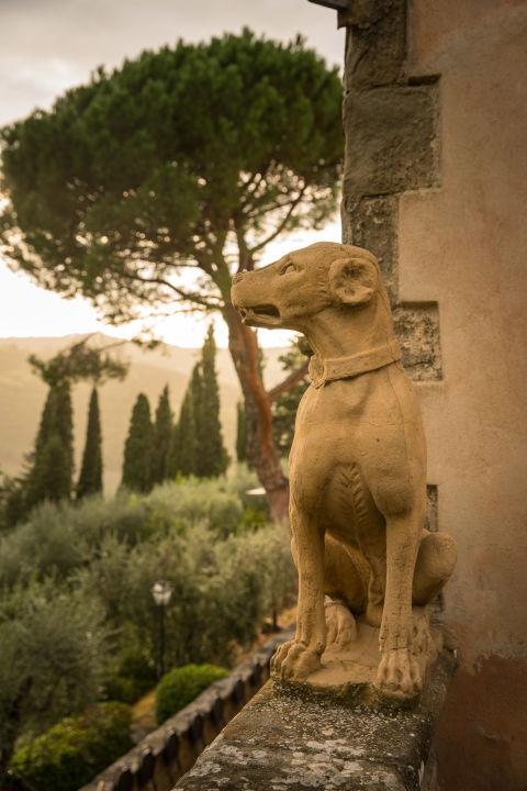 Sonstiges Hotel Villa Vignamaggio