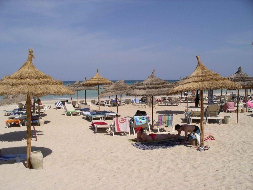 Strand Rym Beach Hotel Seabel Rym Beach Djerba