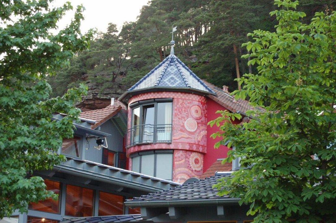 Dahner Felsenland Resort