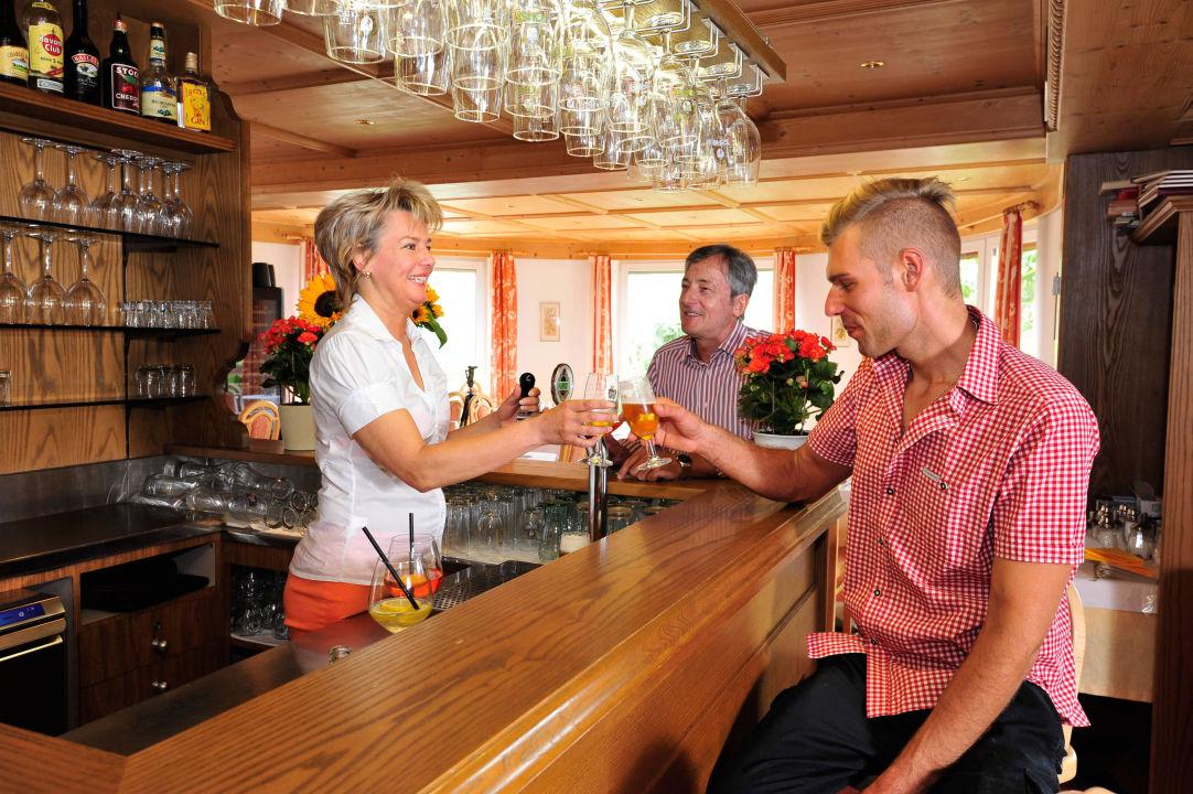 Bar Hotel Weger