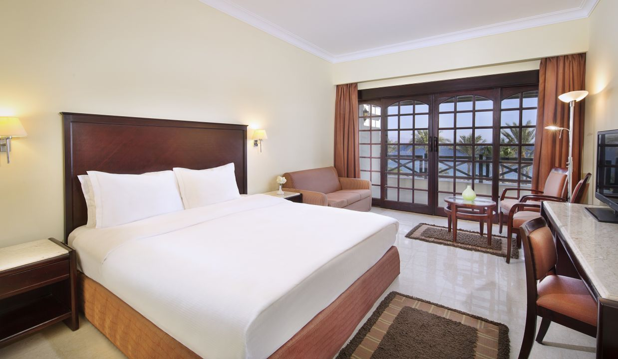 Zimmer Taba Hotel & Nelson Village