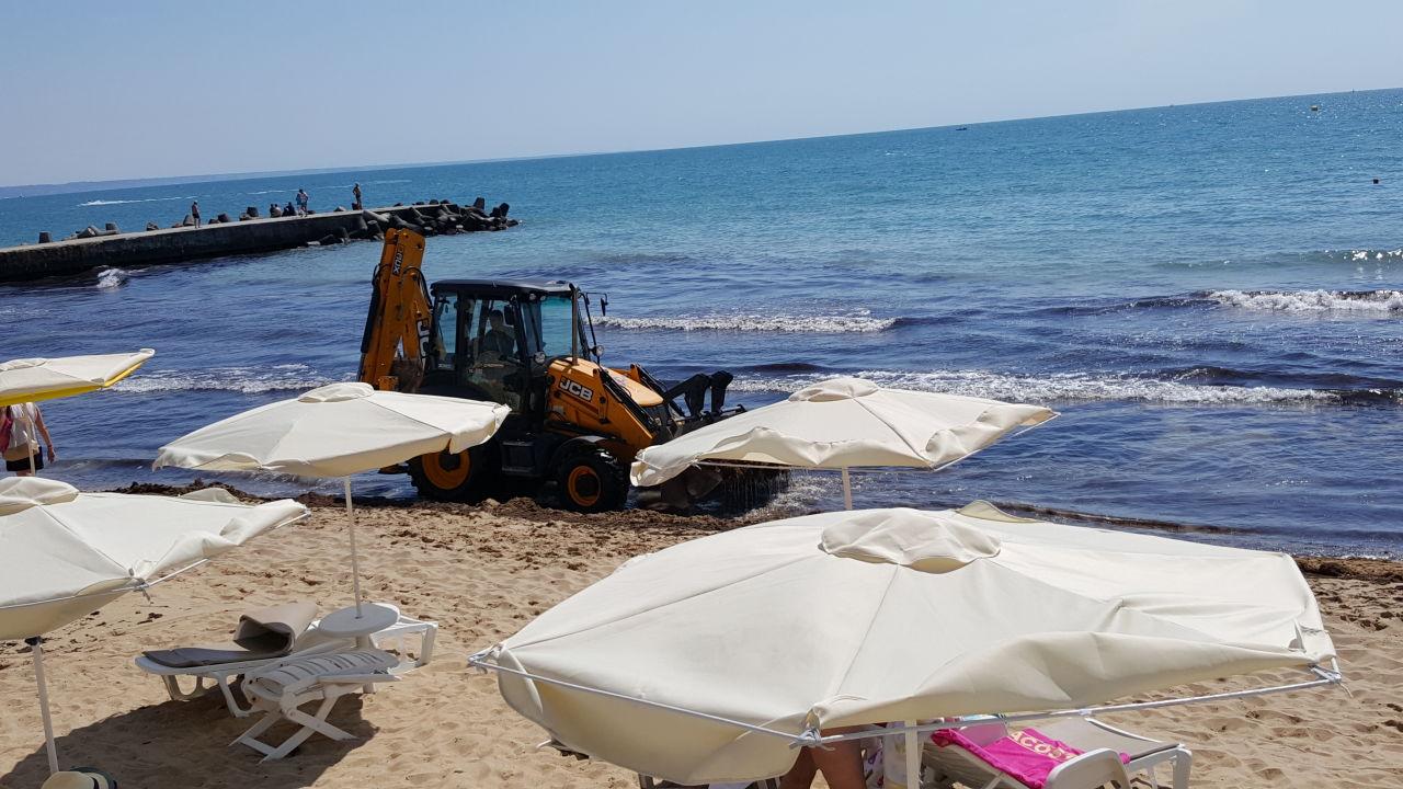 Strand Hotel Nympha Beach