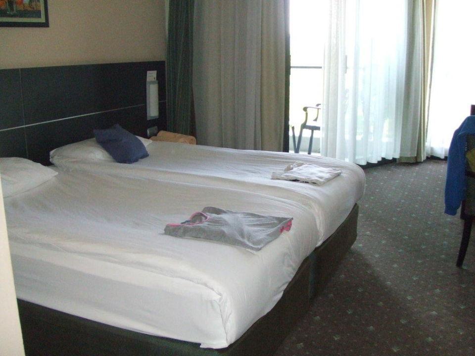 Unser Zimmer Limak Atlantis De Luxe Hotel & Resort