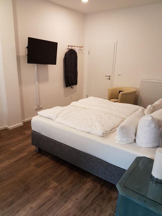 Zimmer Hotel Garni Reis