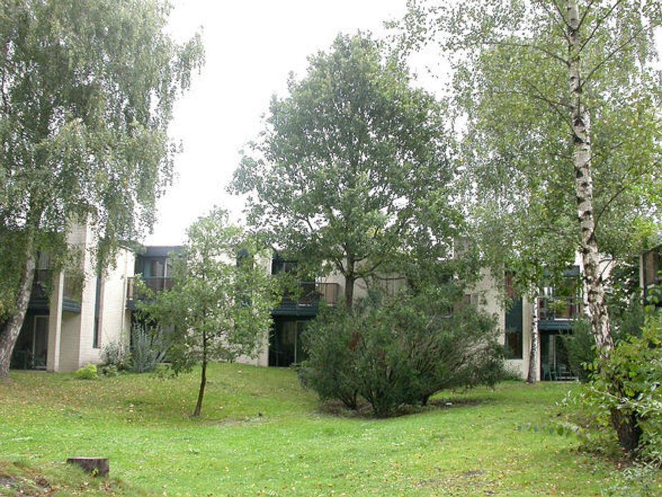 Centerparc De Eemhof, Hotel Center Parcs De Eemhof