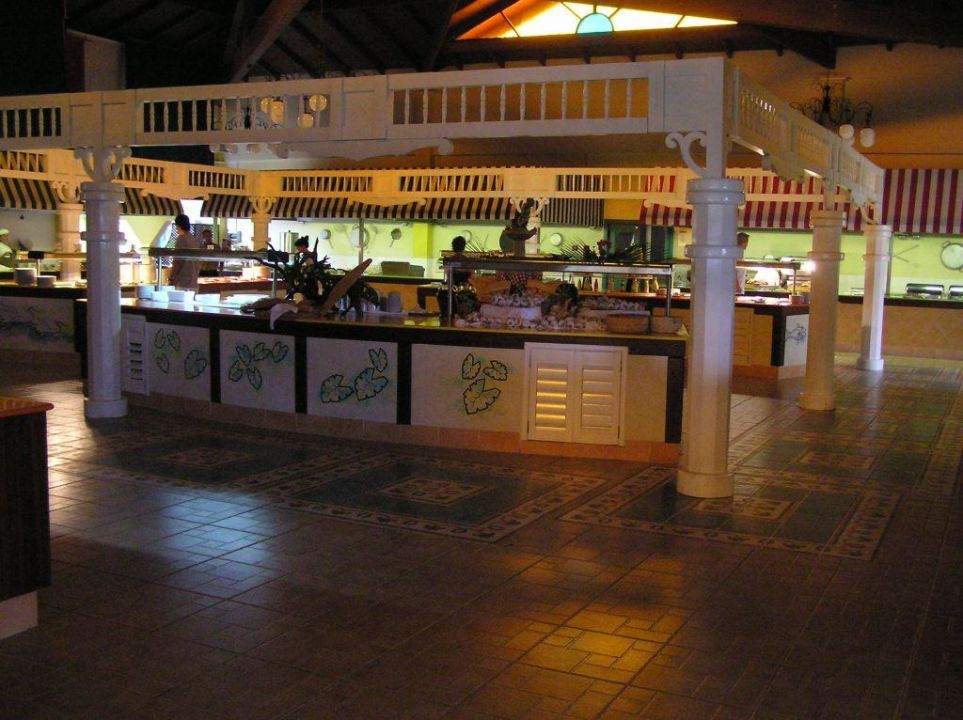 Buffetrestaurant Memories Holguin Beach Resort