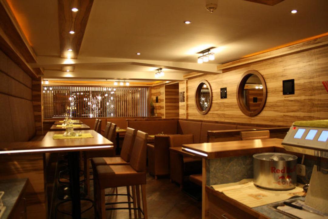 Bar im Schmalzerhof Hotel Schmalzerhof
