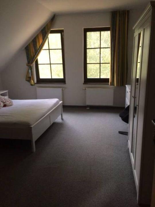 Zimmer Unter Dem Dach Haus Spreekahn Unterspreewald