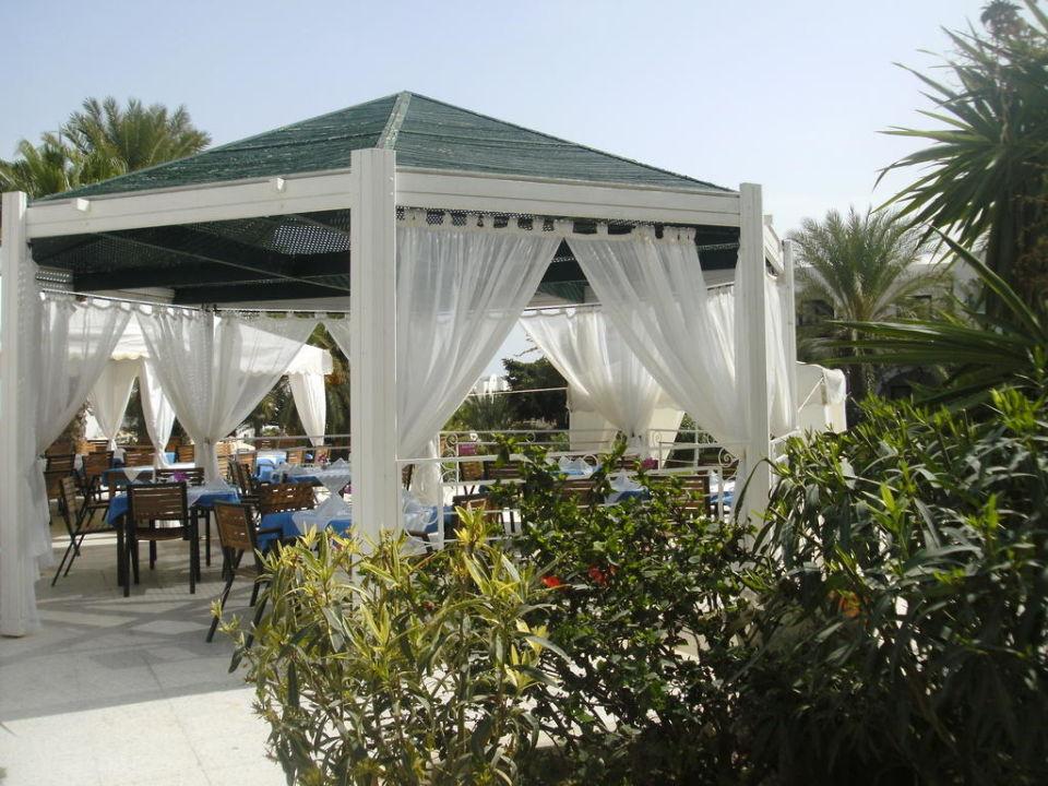 Pavillon Hotel Seabel Aladin Djerba