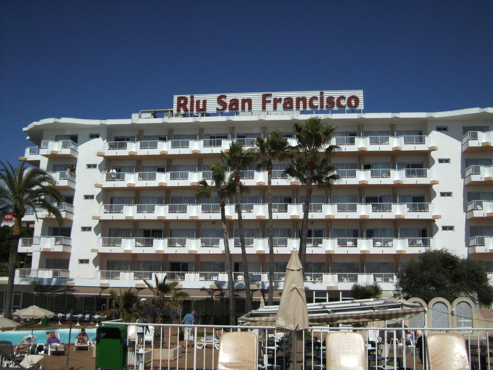 Riu Hotel Playa De Palma