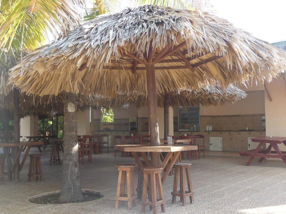 Poolrestaurant Iberostar Tainos