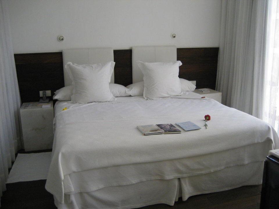 Bett Hotel Palacio de los Patos