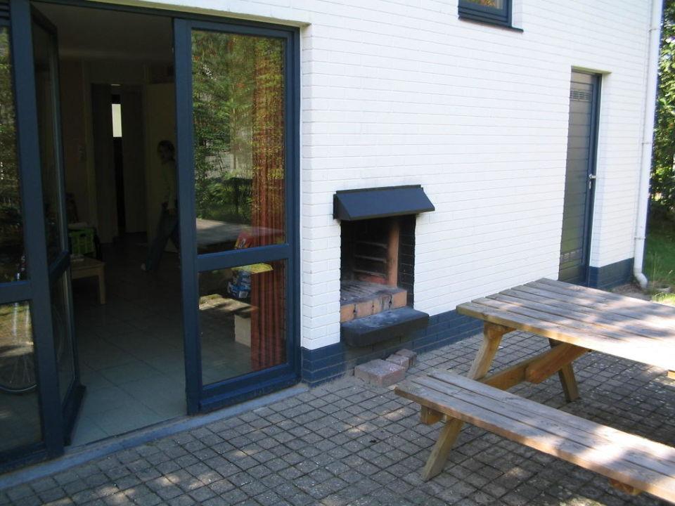 Hinter Dem Haus hinter dem haus außenkamin grill sunparks kempense meren mol