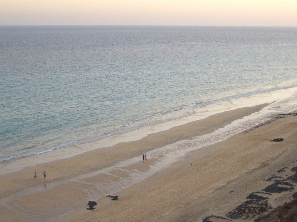 Der Strand TUI MAGIC LIFE Fuerteventura