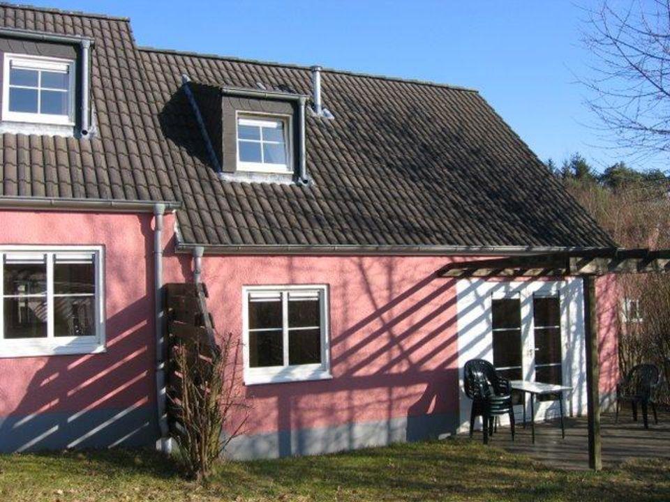 unser bungalow premium bungalow center parcs park eifel heilbachsee holidaycheck. Black Bedroom Furniture Sets. Home Design Ideas