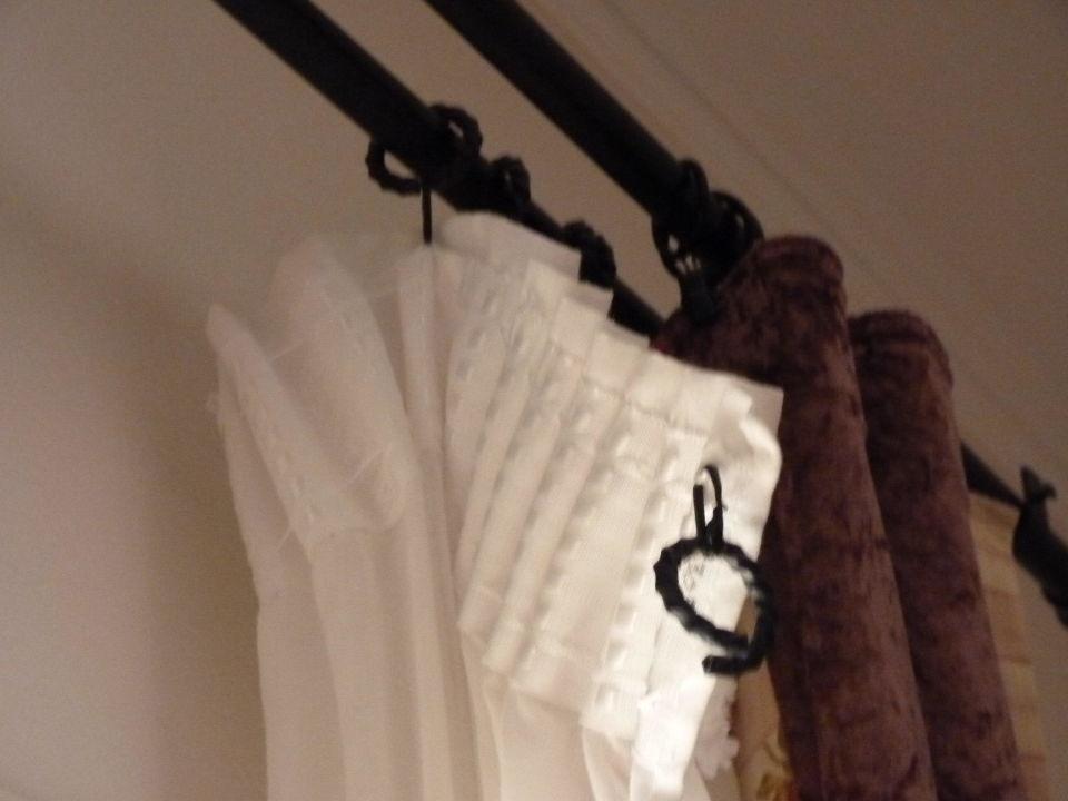 Gardinenaufhängung gardinenaufhängung hotel nefeli dassia holidaycheck korfu