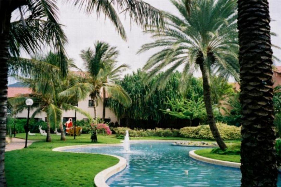 Dunes Hotel auf Isla Margarita/Venezuela Dunes Hotel & Beach Resort