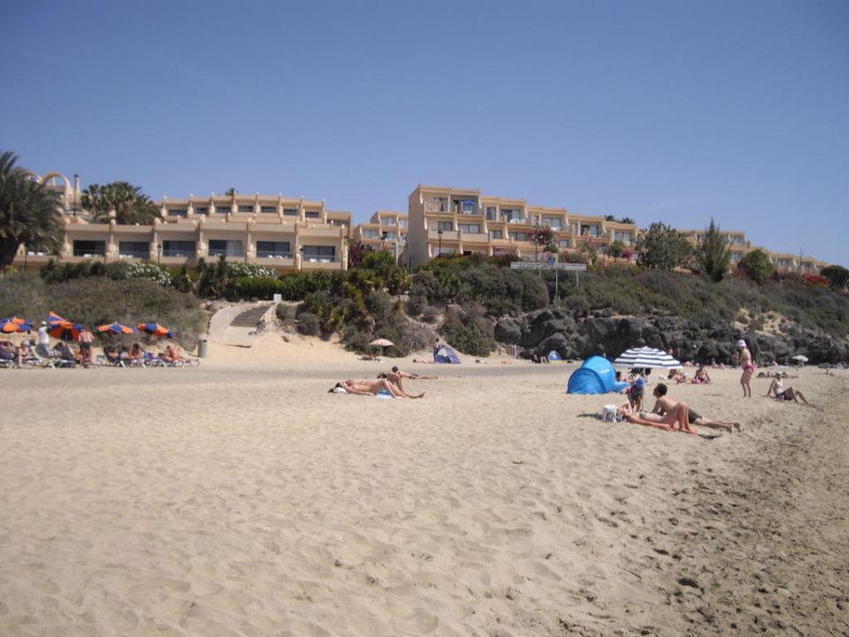 Sbh Christal Beach Hotel